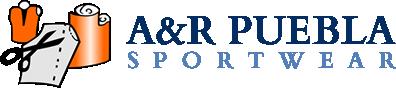 A&R Puebla Sport Wear